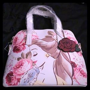 Brand new with tags beautiful Belle purse